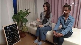 Dịch vụ chăm sóc quý cô thích tìm của lạ kiểu Nhật (phim thật 100%, không dàn dựng)