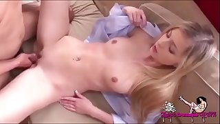 Creampie Compilation Abigale Johnson